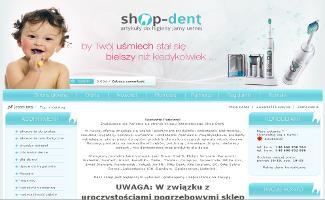 Sklep Shop-Dent.pl