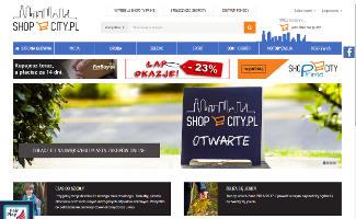 Sklep ShopCity.pl