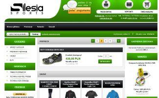 Sklep SilesiaSports