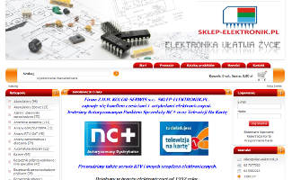 Sklep Sklep-elektronik.pl