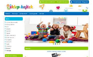 Sklep sklep-kajtek.pl