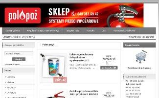 Sklep Sklep-ppoz.pl
