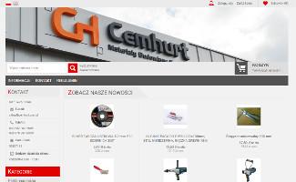 Sklep sklep.cemhurt.com.pl