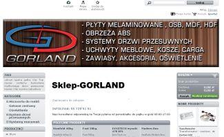 Sklep Gorland.pl