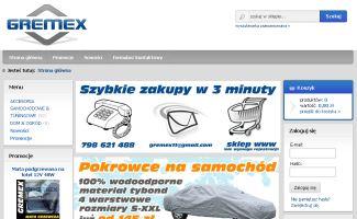 Sklep Gremex.pl