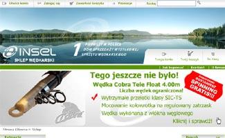 Sklep Sklep.Insel.pl