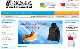 Sklep Kajasport.pl