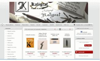 Sklep  Sklep Kaligrafa