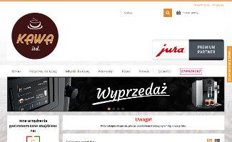 Sklep kawaolsztyn.pl