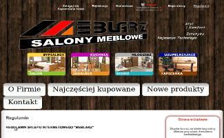 Sklep Sklep.meblarz.pl