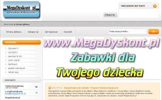 Sklep Sklep.megadyskont.pl