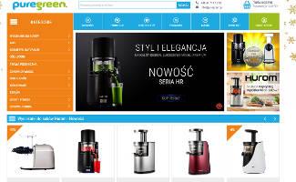 Sklep PureGreen.pl