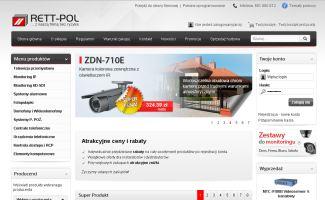 Sklep Rettpol.com.pl
