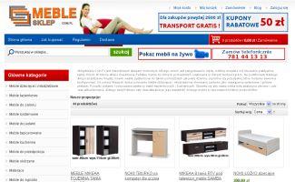 Sklep Sklepmeble.com.pl