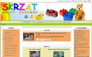 Sklep Skrzat-online.pl