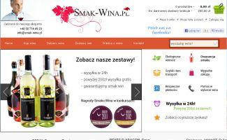 Sklep Smak Wina