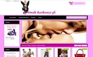 Sklep SmakRozkoszy.pl