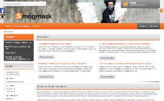 Sklep SmogMaski.com.pl