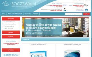 Sklep Soczewa.pl