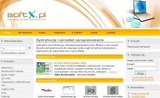Sklep Softx.pl