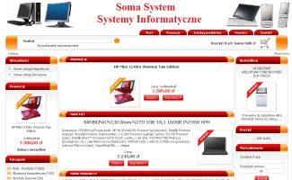 Sklep SomaSystem.pl