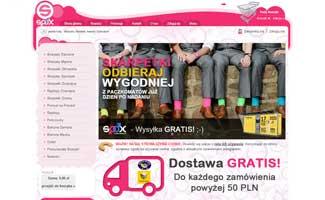 Sklep Soox.pl