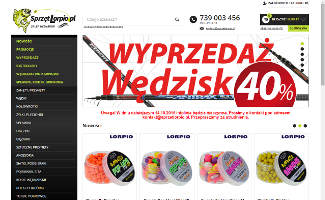 Sklep SprzetLorpio.pl