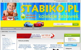 Sklep stabiko.pl