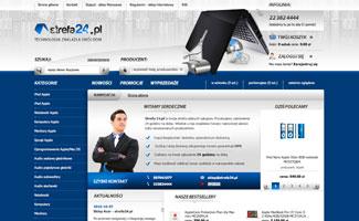 Sklep Strefa24.pl