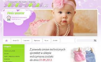 Sklep super-bobas.pl