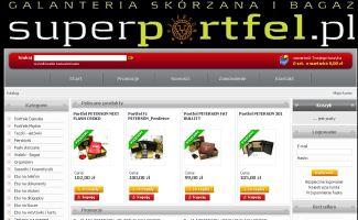 Sklep Superportfel.pl