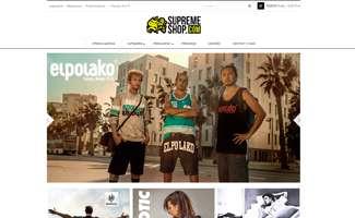 Sklep Supreme-shop.com