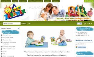 Sklep Swiat-zabawek24.pl