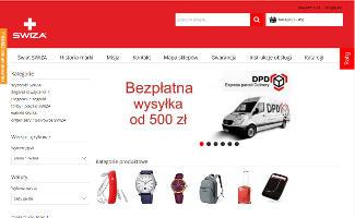 Sklep Swiza.pl