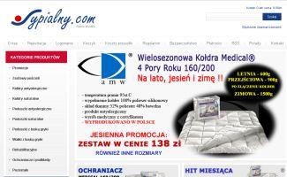 Sklep Sypialny.com.pl