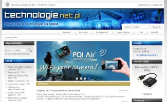 Sklep technologie.net.pl