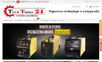 Sklep Tech Tools 24