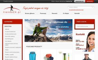 Sklep tienda24.pl