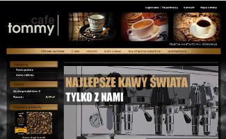 Sklep Tommycafe.pl