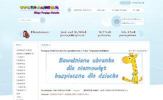 Sklep Top-maluszek.pl