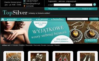 Sklep Topsilver.pl