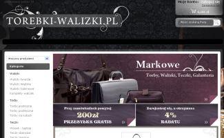 Sklep Torebki-walizki.pl
