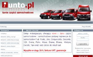 Sklep Unto.pl
