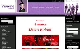 Sklep Visione.pl