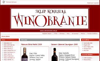 Sklep Winobranie.net.pl