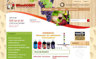 Sklep WinoHobby