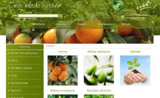 Sklep Włoskie Rośliny