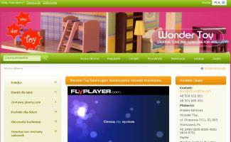 Sklep Wonder-toy.com