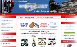 Sklep Wspin.net