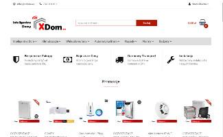 Sklep XDOM.eu
